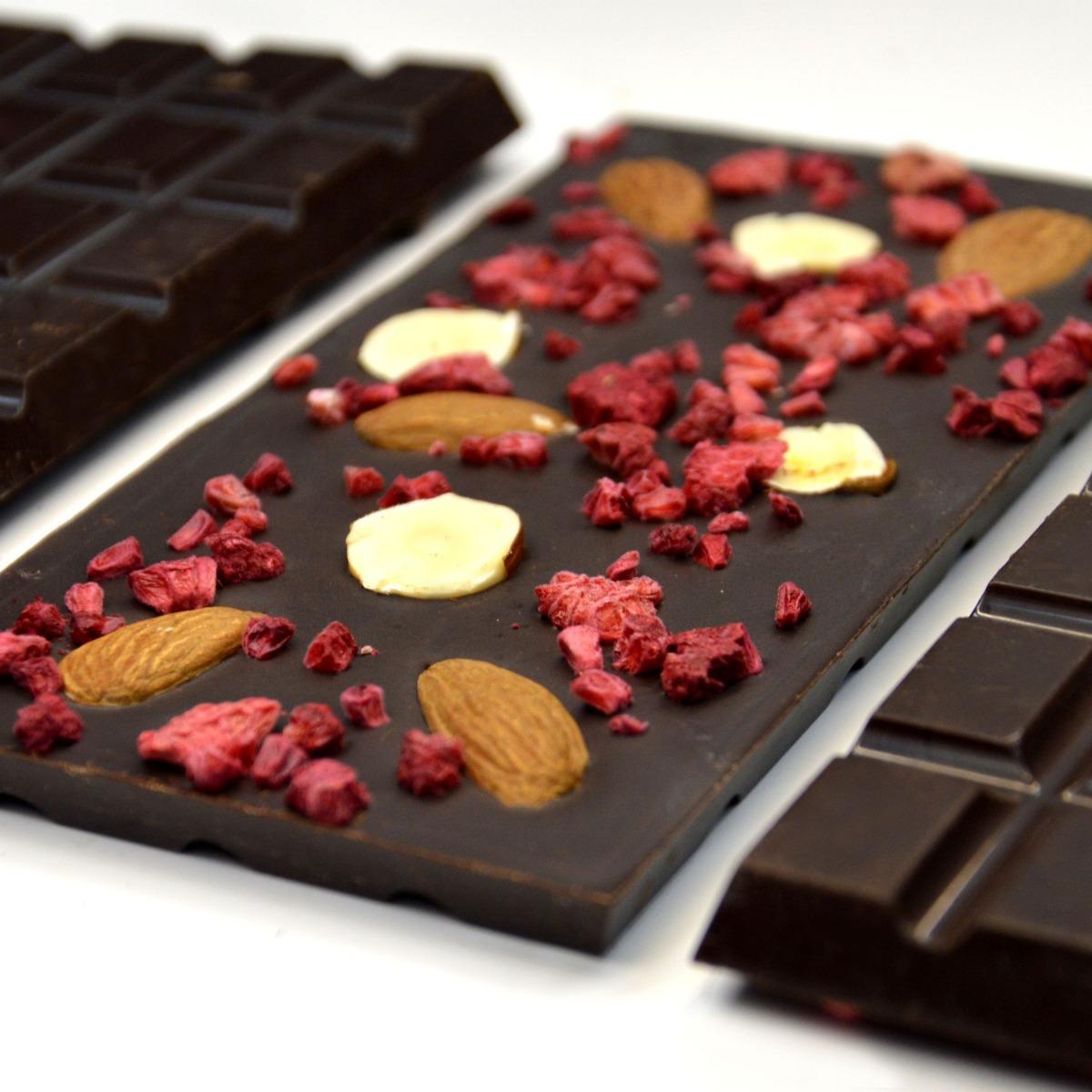 встречаются очень шоколад ручной работы фото характерна скупость
