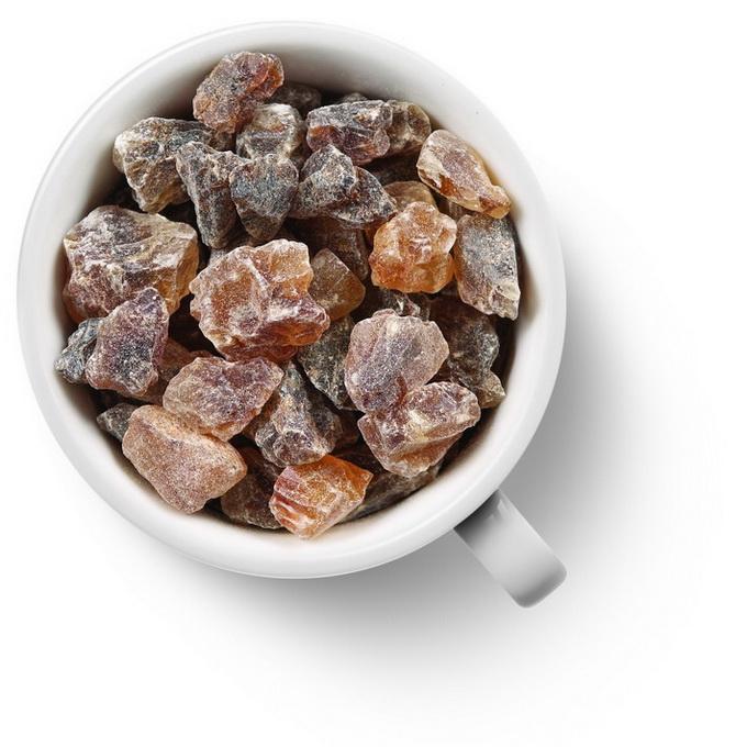 Как сделать карамельный сахар