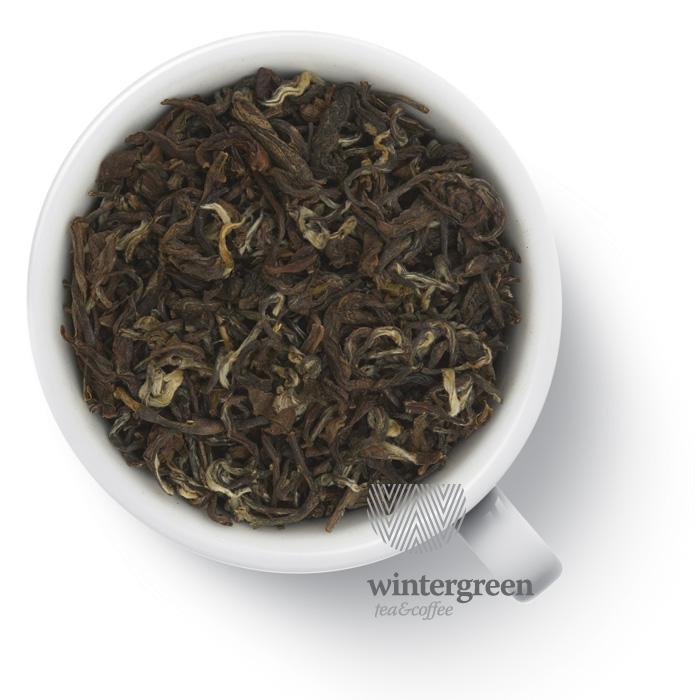 Сорта чаев в индии